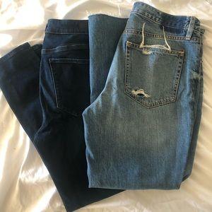 Abercrombie Women's Jeans. Good condition.
